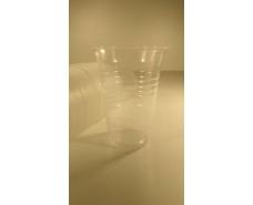Пивной одноразовый стакан Атем 480гр(эконом квасной)3,5гр (50 шт)