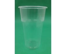 Пивной стакан одноразовый Дифлон  Мини 460гр (50 шт)