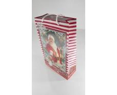 Бумажные пакеты Средний 17x26x8 NGS-015 (12 шт)
