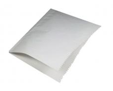 "Пакет бумажный ""гамбургер ""17см*16см белые (2000 шт)"