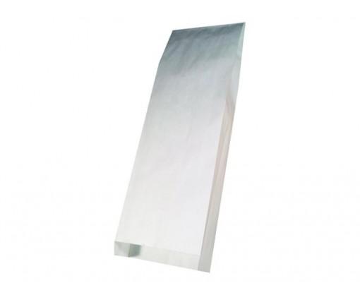 Пакет бумажный 10\4*30 белый (1000 шт)