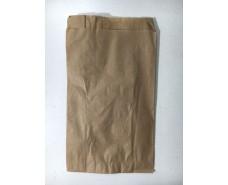 Пакет бумажный 14/6*21 коричневый (1000 шт)