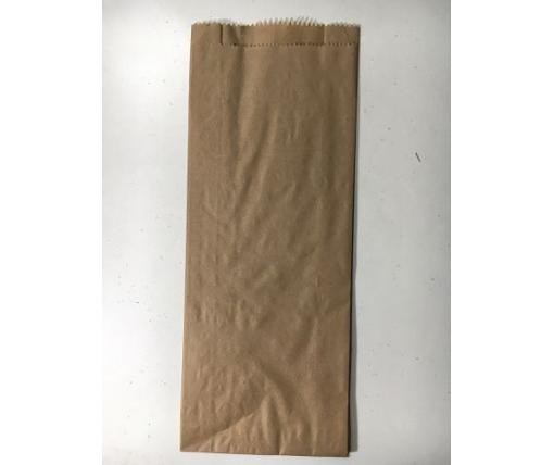Пакет бумажный 14/6*36 коричневый (1000 шт)