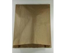 Пакет бумажный 25/8*30 коричневый (1000 шт)