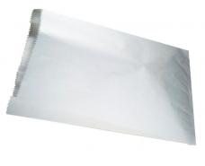 Пакет бумажный 25/8*40 белый (1000 шт)