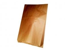 Пакет бумажный 25/8*40 коричневый (1000 шт)