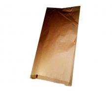 Пакет бумажный 25/8*44 коричневый (1000 шт)
