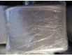 Пакет прозрачный полипропиленовый + скотч  14,5*20+4\25мк +скотч (1000 шт)