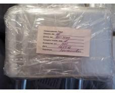 Пакет прозрачный полипропиленовый + скотч  40*45+4\25мк +скотч (1000 шт)