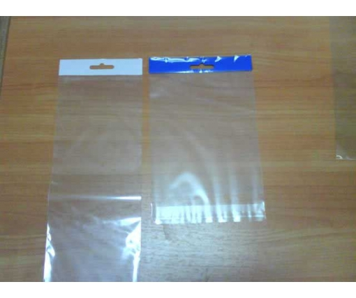 Пакет прозрачный полипропиленовый + скотчк  10*15+3\25мк +скотч(+еврослот3,5) (1000 шт)