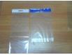 Пакет прозрачный полипропиленовый + скотчк  14*26+4\25мк +скотч(+еврослот3,5) (1000 шт)