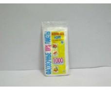 Фасовочный пакет №0 (18х22) (1000шт) Исток (1 пач)