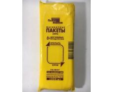 Фасовочный пакет №2(10+4х2)х27(1000шт)Крымпласт (1 пач)