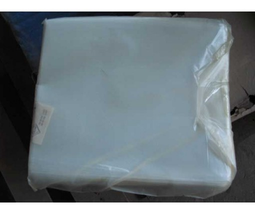Пакет П/Э 25*40(40мк) (500 шт)