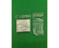 .Пакет с замком zipp 10x20 польские(100шт) (1 пач)