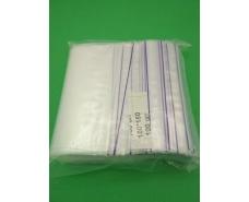 Пакет с замком Zip-lock 10х15(100шт) (1 пач)