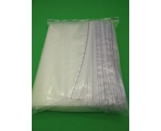 Пакет с замком Zip-lock 14х15(100шт) (1 пач)