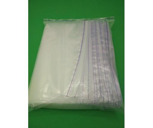 Пакет с замком Zip-lock 15х22(100шт) (1 пач)