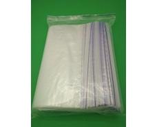 Пакет с замком Zip-lock 16x28(100шт) (1 пач)