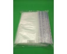 Пакет с замком Zip-lock 25х35(100шт) (1 пач)