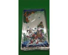 фольгированный пакет Н.Г (20*35) №30 Рождество (100 шт)