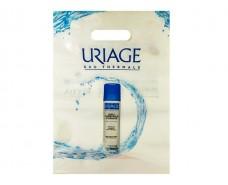 Пакеты с вырубной ручкой (25*34+3) URIAGE (50 шт)