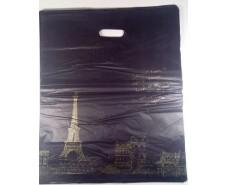 Пакет с вырубной ручкой Подарочный (45*55) №14 китай (100шт) (1 пач)