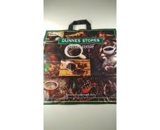 """Пакет с петлевой ручкой  К """"Кофе"""" (44*45) 60мк Ренпако (25 шт)"""
