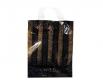 """Пакет ламинированный с петлевой ручкой маленький """"Вайлд""""  (23х29) 50мк ДПА (50 шт)"""
