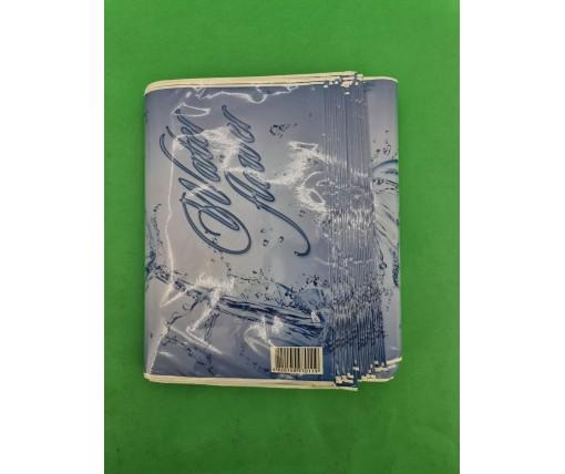 """Пакет ламинированный с петлевой ручкой маленький """"Ватер Фловер"""" 2706  (23х29) 50мк ДПА (50 шт)"""