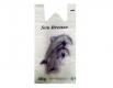 Пакет майка полиэтиленовая (тип FA)(30+2х8)х55 Дельфин  Кривой Рог (100 шт)