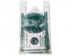 "Пакет Майка п\э (27*+2х6х50) ""Доллар""Кривой Рог (100 шт)"