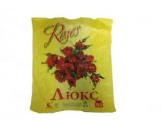 "Пакеты Майка п\э (30*50) ""Люкс Роза"" (250 шт)"