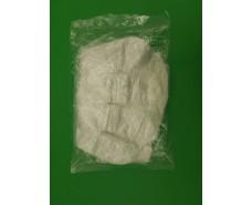 Одноразовые перчатки (90шт)  (1 пач)