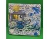 Новогодняя салфетка (ЗЗхЗЗ, 20шт) LuxyНГНовогодний визит        (504) (1 пач)