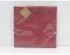 Красивая салфетка (ЗЗхЗЗ, 20шт) Luxy Бардо  (3-5) (1 пачка)