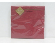 Красивая салфетка (ЗЗхЗЗ, 20шт) Luxy Бардо  (3-5) (1 пач)