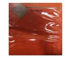Красивая салфетка (ЗЗхЗЗ, 20шт) Luxy Оранжевый (3-9) (1 пач)