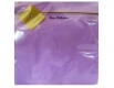 Дизайнерская салфетка (ЗЗхЗЗ, 20шт) Luxy Фиолетовая (1 пач)