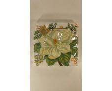 Салфетка декор (ЗЗхЗЗ, 20шт) Luxy  Большой цветок(108) (1 пач)