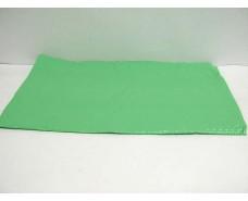 Полиэтиленовая Скатерть (120x200)  зеленая (1 шт)