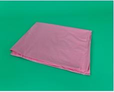 Скатерть п\э (120x200)  розовая (1 шт)