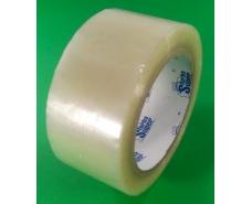 """Скотч (морозостойкий) каучук40мк\48мм\ 100метров""""Супер Торба""""(11\1,22) (6 шт)"""