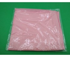 Cалфетка из Микрофибры 30*30 Розовая  (1 шт)