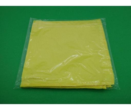 Cалфетка из Микрофибры 30*30 цветная  (1 шт)