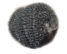 Мочалка железная Сетка (а3)