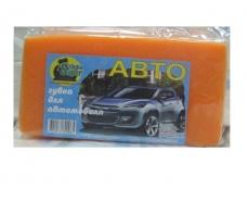 Мочалка автомобильная Супер Торба (1 шт)