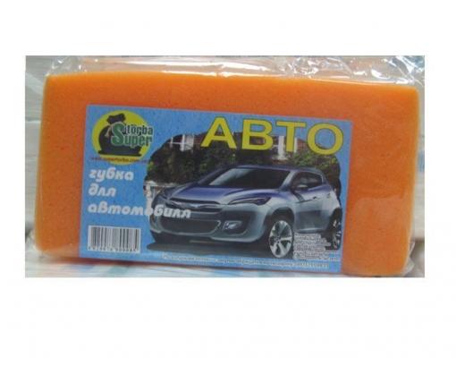 Мочалка для Авто Супер Торба (1 шт)