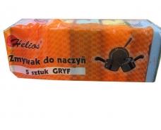 "Мочалка ""№W554 Польша (1 пачка)"