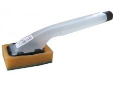 Мочалка с ручкой для моющего (1 пач)
